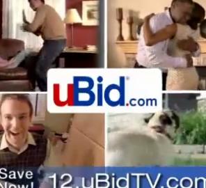 uBid TV Spot