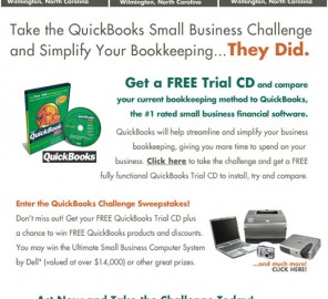 Quickbooks Email