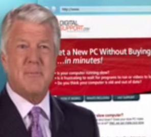 DigitalSupport.com TV Spot