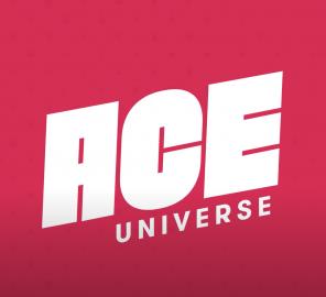 Ace Universe Comicon